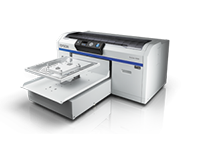 Spectraflow Lunch & Learn – Epson Direct to Garment F2000 Tuesday May 12, 11am-2pm