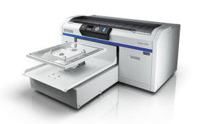 Learn DTG and Solvent Printing with Epson and Spectraflow [Event]