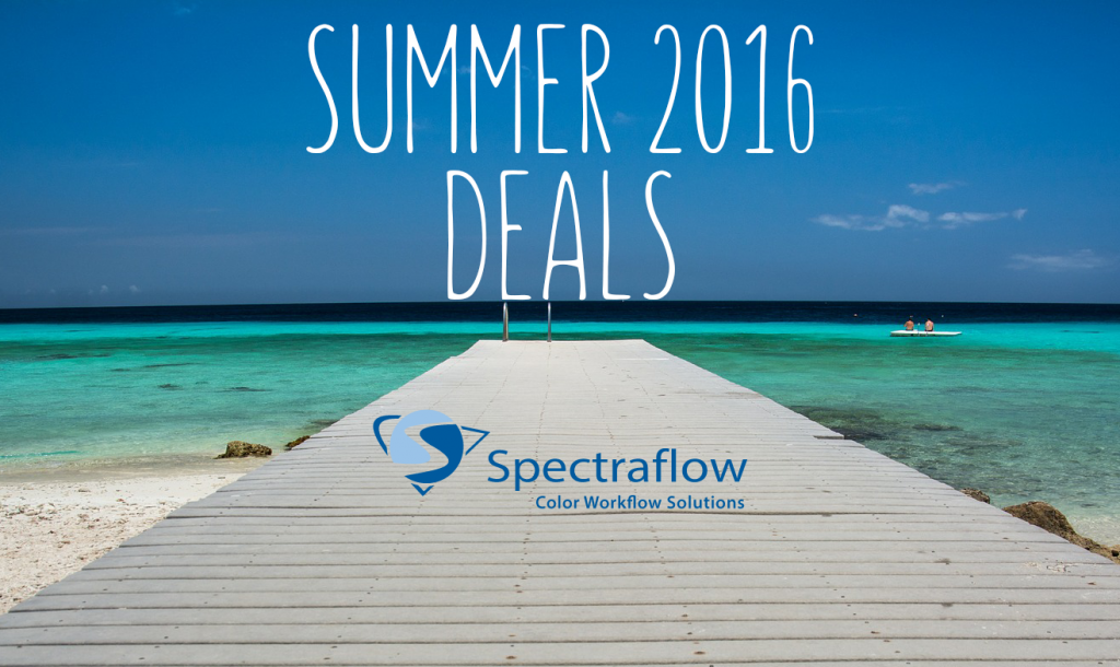June 2016 Summer Printer Deals