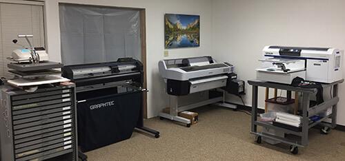 Spectraflow's Printing Equipment Extravaganza [Event] – The