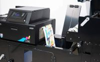 How an Industrial Label Printer Makes Businesses Profitable
