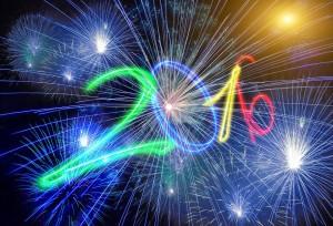 It's 2016. Happy New Year!