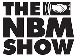 Visit Spectraflow At Booth #422 During THE NBM SHOW at the Sacramento Convention Center