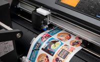 Label Printer Finishing Options