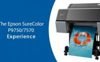 The Epson Experience: The Epson SureColor P7570