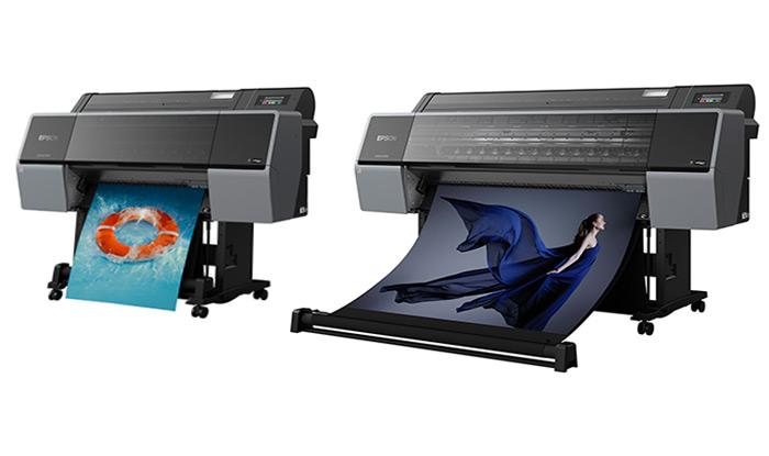 Epson SureColor P9570/P7570 Wide Format Printer Review