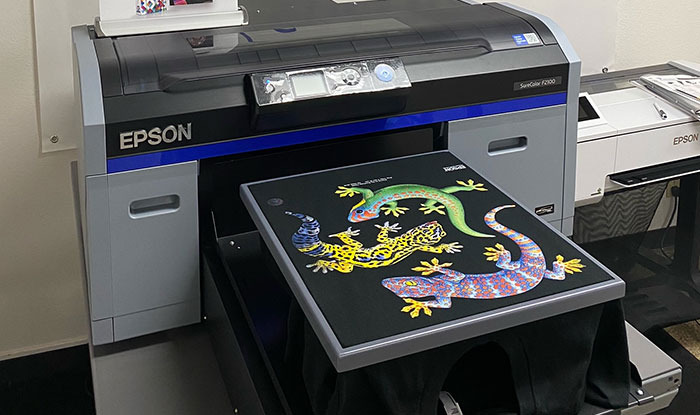 How Profitable Is DTG Printing?