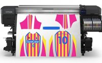 What Is Dye Sublimation Printing?